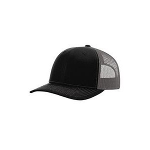Richardson� Trucker Snapback Cap