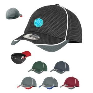 New Era� Hex Mesh Cap